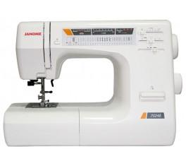 Janome 7524E W